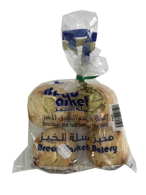 Bread Basket Putok
