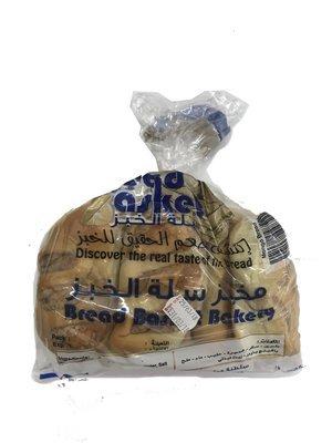 Bread Basket Mongo Bread