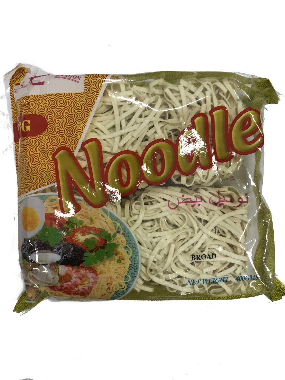 Giant Dragon Egg Noodle 400g