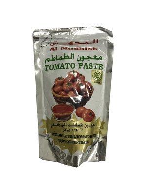 Al Mudhish Tomato Paste 70g