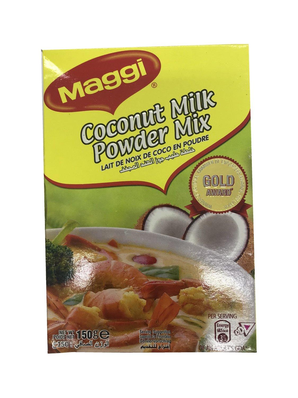 Maggi Coconut Milk Powder Mix 150g