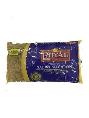 Royal Premium Salad Macaroni 400g