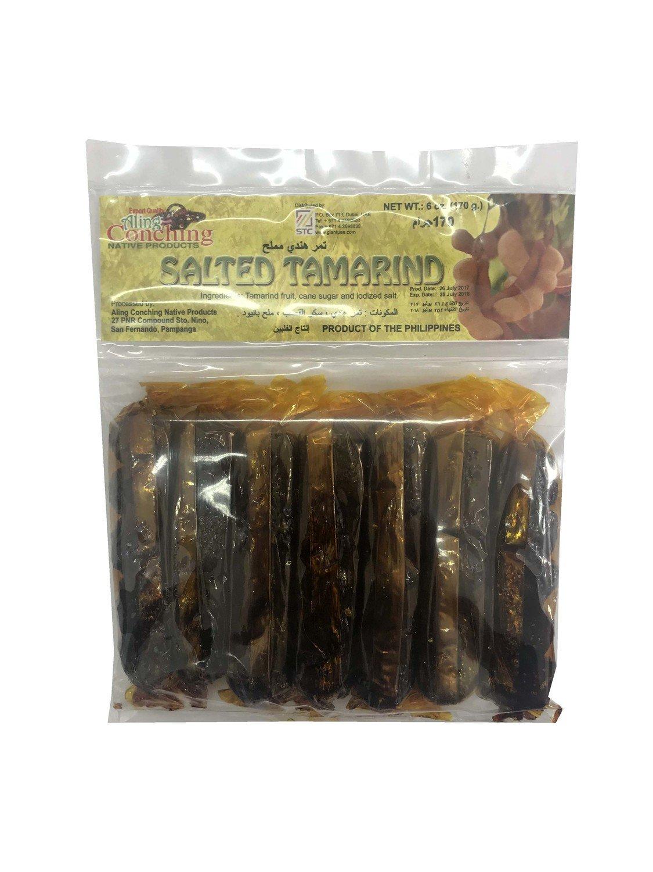 Salted Tamarind 170g