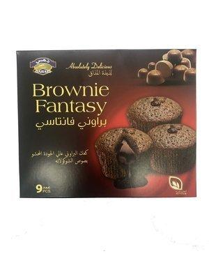 Dahabi Brownie Fantasy 9pc 100g