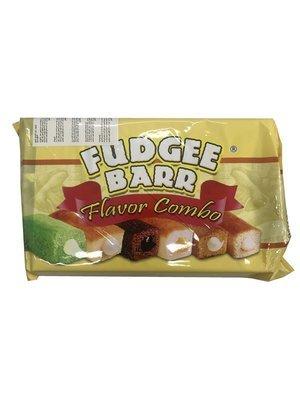 Fudgee Barr Flavor Combo 390g