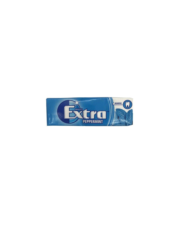 Wrigleys Extra Peppermint 10Pc