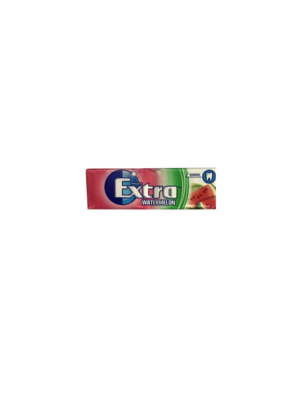 Wrigleys Extra Watermelon 10pc