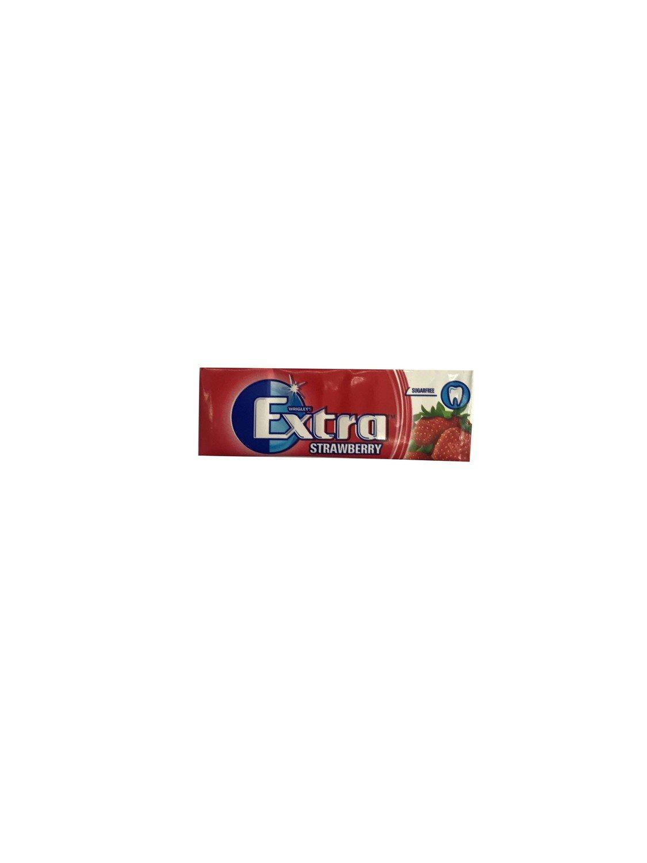 Wrigleys Extra Strawberry 10pc