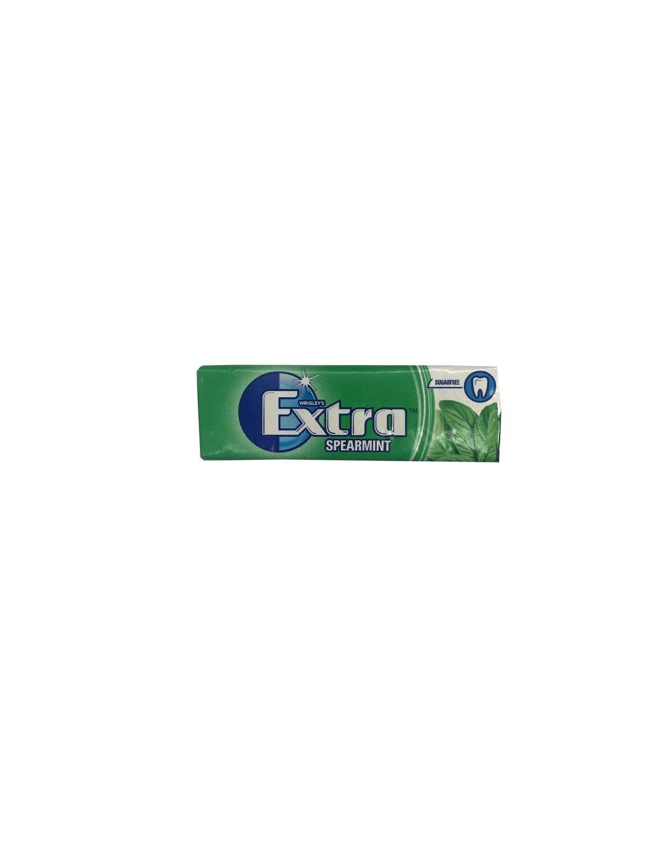Wrigleys Extra Spearmint 10pc