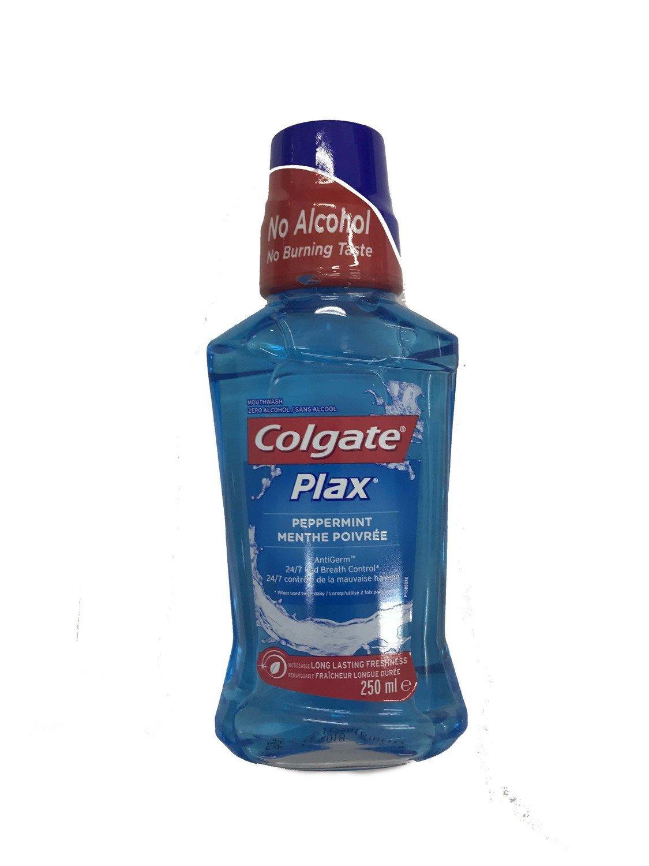 Colgate Plax Peppermint 250ml