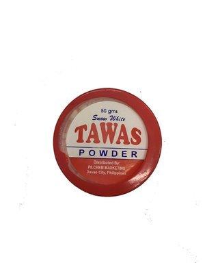 Snow White Tawas Powder 50g