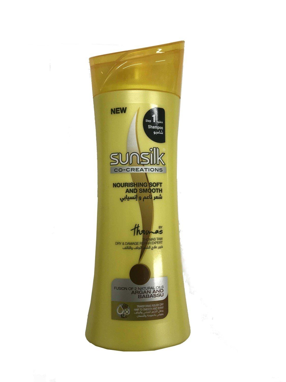 Sunsilk Nourishing Soft & Smooth 400ml