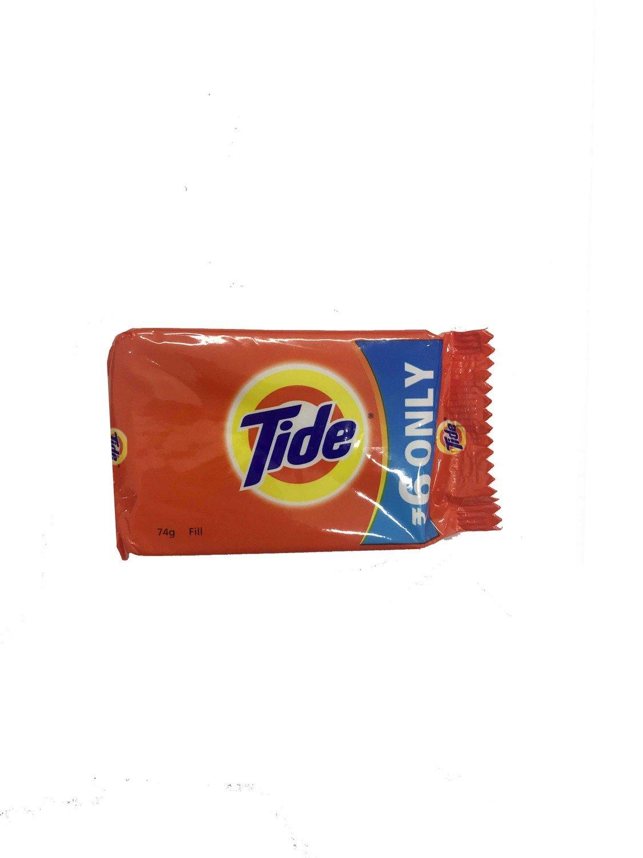 Tide Soap 74g