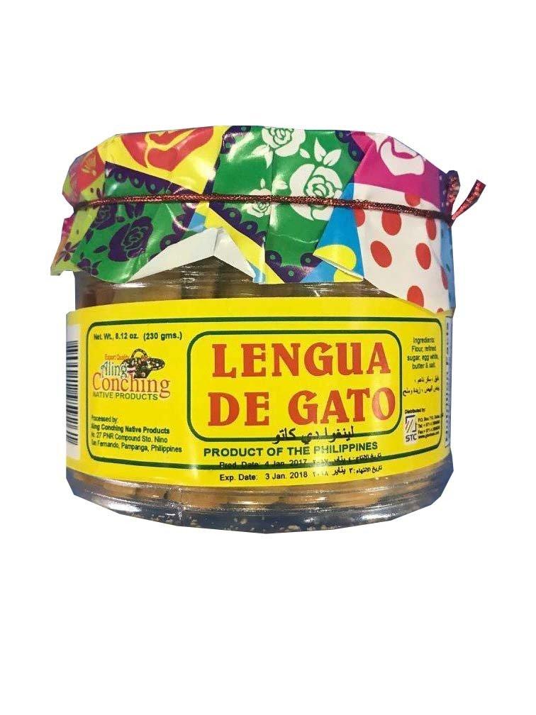 Lengua De Gato 230g