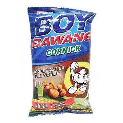 Boy Bawang Cornick Adobo Flavor