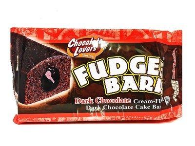 Fudgee Bar Dark Chocolate 380g