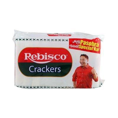 Rebisco Cracker 330g