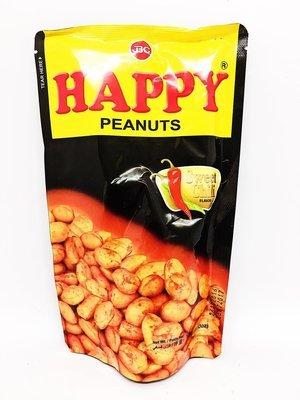 Happy Peanuts - Sweet Chilli 100g