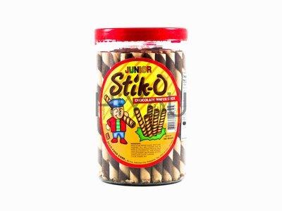 Stik-O Chocolate Wafer Sticks 380g