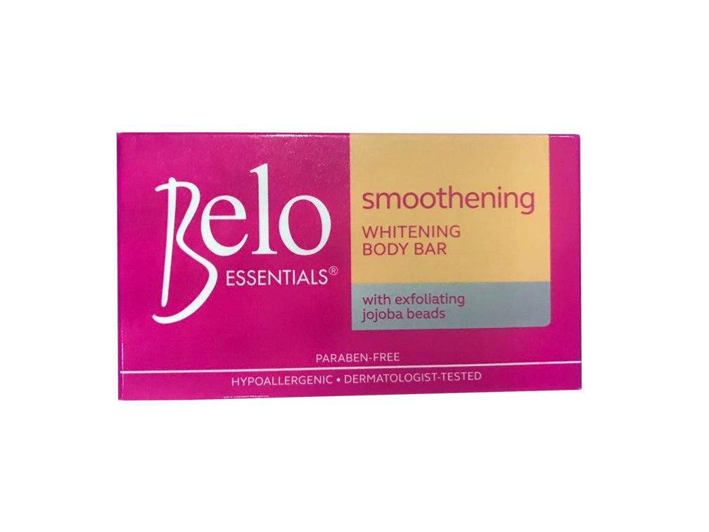 Belo Essentials Smoothening Whitening Body Bar