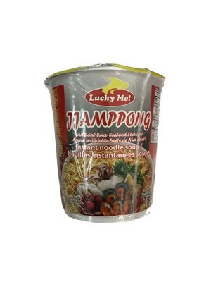 Lucky Me Jjampong Cup Noodles 70g