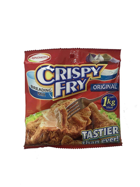 Crispy Fry Original