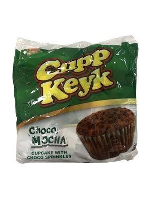 Cupp Keyk Choco Mocha 380g