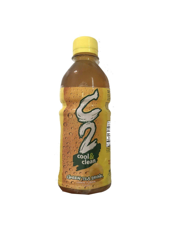 C2 - Lemon 355ml