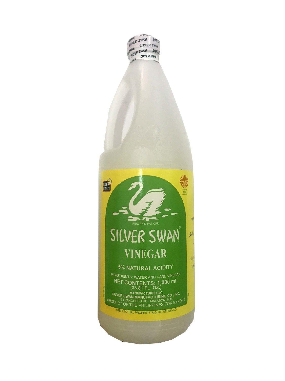 Silver Swan Vinegar 1L
