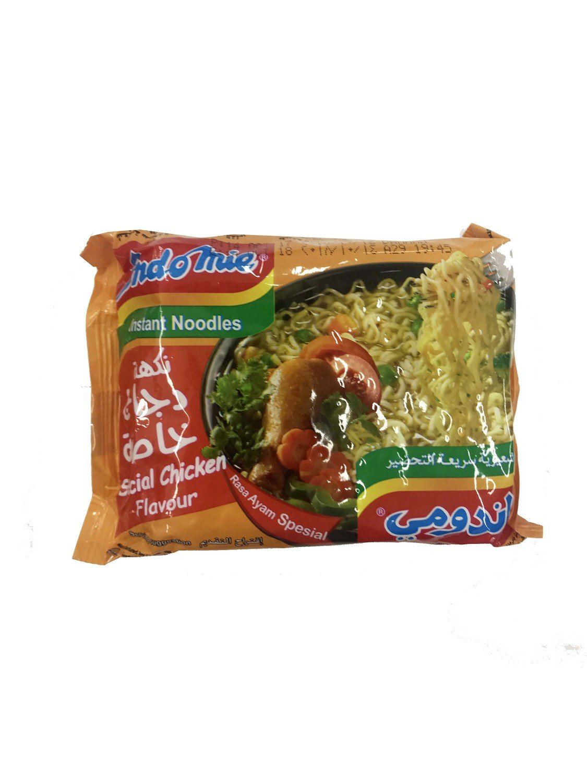 Indomie Instant Noodles Special Chicken Flavor 75g