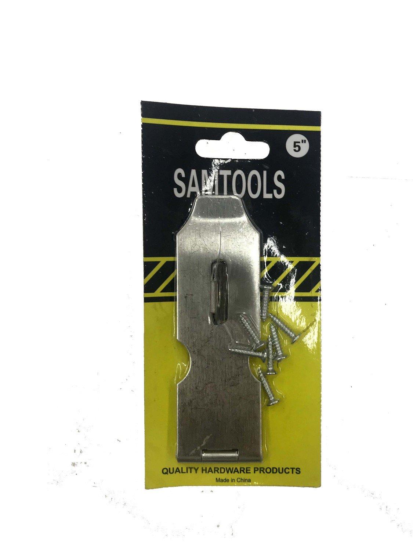 """Samtools Lock 5"""""""