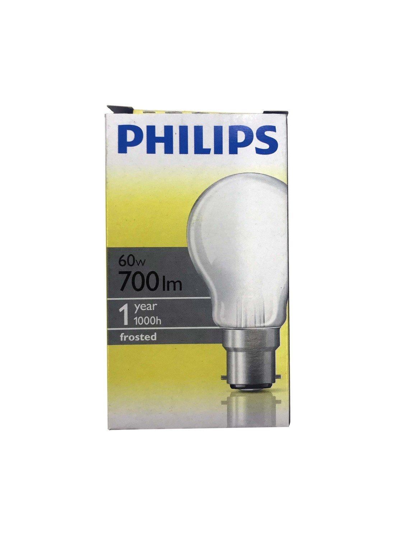 Philips Bulb 60 Watts