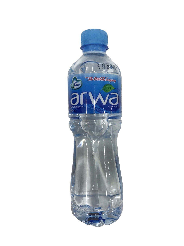 Arwa Water 500ml