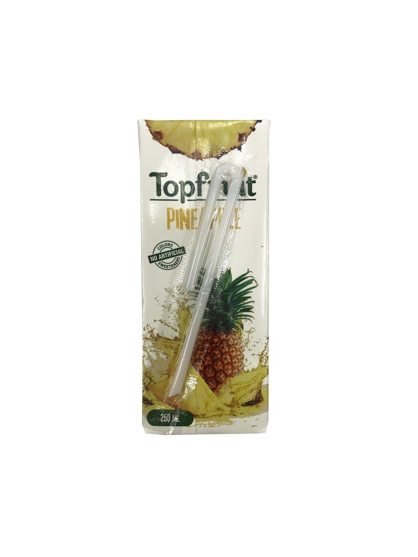 Topfruit Pineapple 250ml