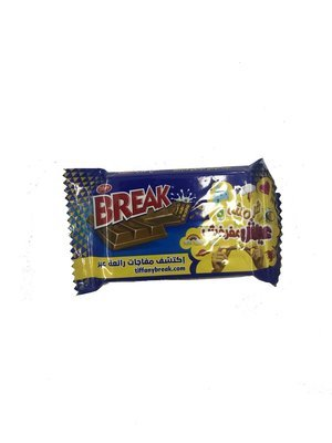 Tiffany Break Biscuit 31g