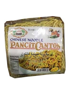Oases Chinese Noodle Pancit Canton 227g
