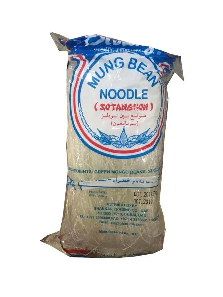 Siblings Mung Bean Noodle Sotanghon 227g