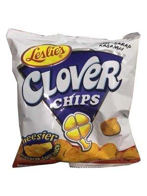 Clover Chips Cheesier 55g
