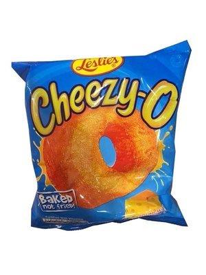 Cheezy-O 60g