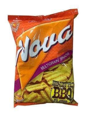 Jack n Jill  Nova Multigrain Snacks Homestyle BBQ Flavor