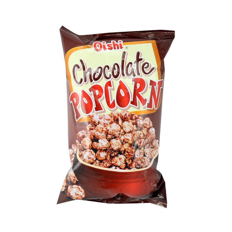 Oishi Chocolate Popcorn 60g