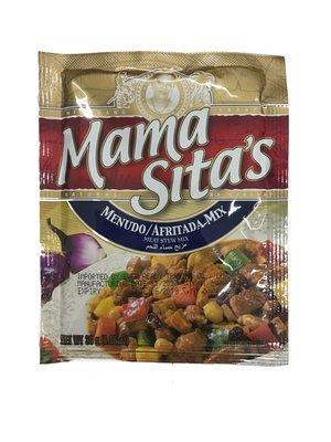 Mama Sita's Menudo/Afritada Mix 30g