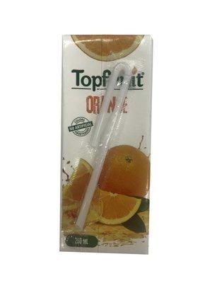 Topfruit Orange