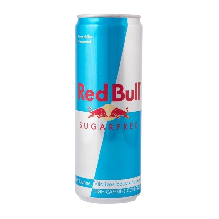 Red Bull Sugarfree