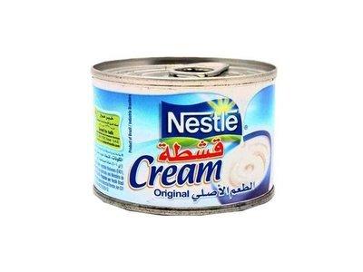 Nestle Cream Original 160g