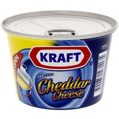 Kraft Cheddar Cheese 190g