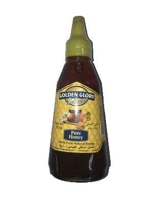 Golden Glory Pure Honey