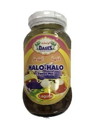 Oases Halo-Halo (Sweet Mix)