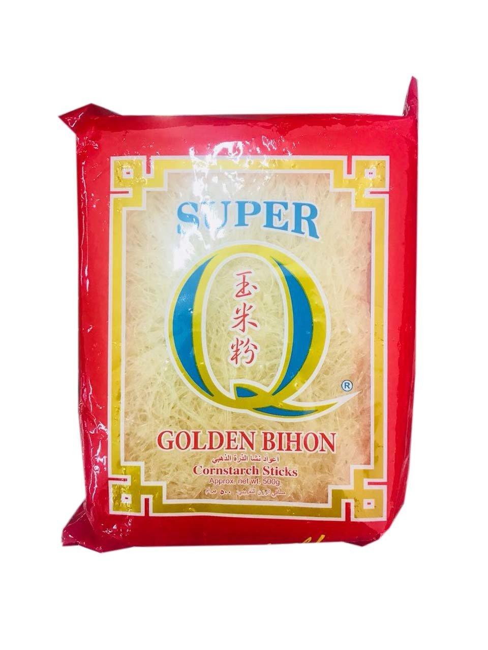 Super Q Golden Bihon 500g