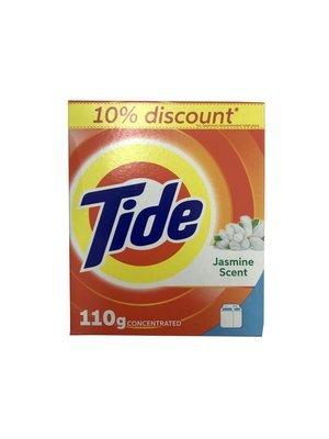 Tide Jasmine Scent 110g